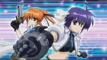The New People: Subaru and Teana