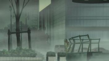 Resident Evil, Anime Style
